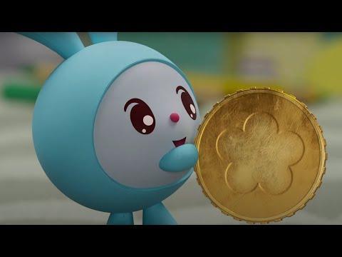 Малышарики  Монетка 199 Серия  Новые Серии  Мультики 2021 Для Малышей