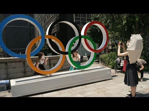 Tokyo Olympics Opening Ceremony Director Fired One Day Before Event  Afp