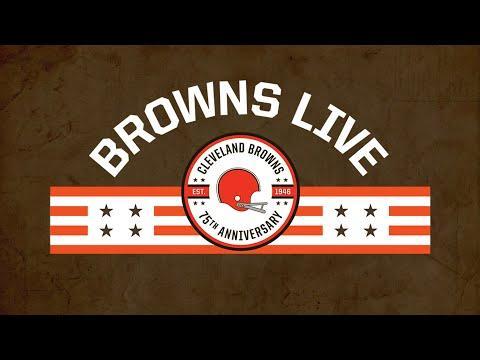 Browns Live Week 4 At Minnesota Vikings