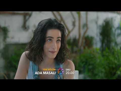 Сказка Острова 2 Серия Анонс 1 Русские Субтитры Турецкий Сериал 2021 Год