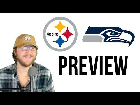 Pittsburgh Steelers X Seattle Seahawks Preview