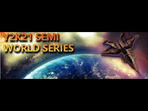 Semi Ws2021 Мировая Серия Для Полуpro Shedebro Vs Kemur