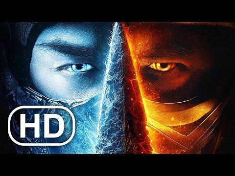 Mortal Kombat 2021 Полный Фильм На Русском  Mortal Kombat 2021 Full Movie Russian Full Hd 4k Top