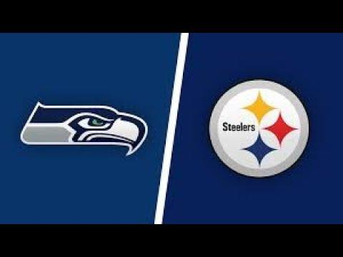 Seahawks Vs Steelers Free Nfl Picks Snf Predictions 10 17 21