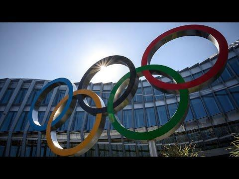 Tokyo 2020 Opening Ceremony Of Olympics 2020 On Friday  Japan Covid  Latest English News